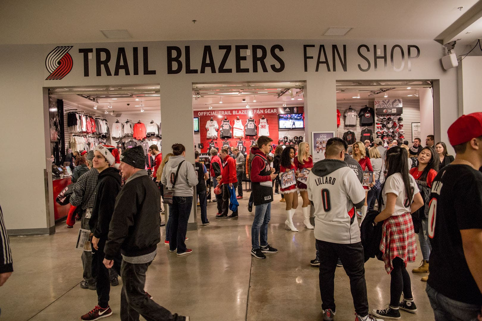 Why are the trail blazers called the trail blazers?