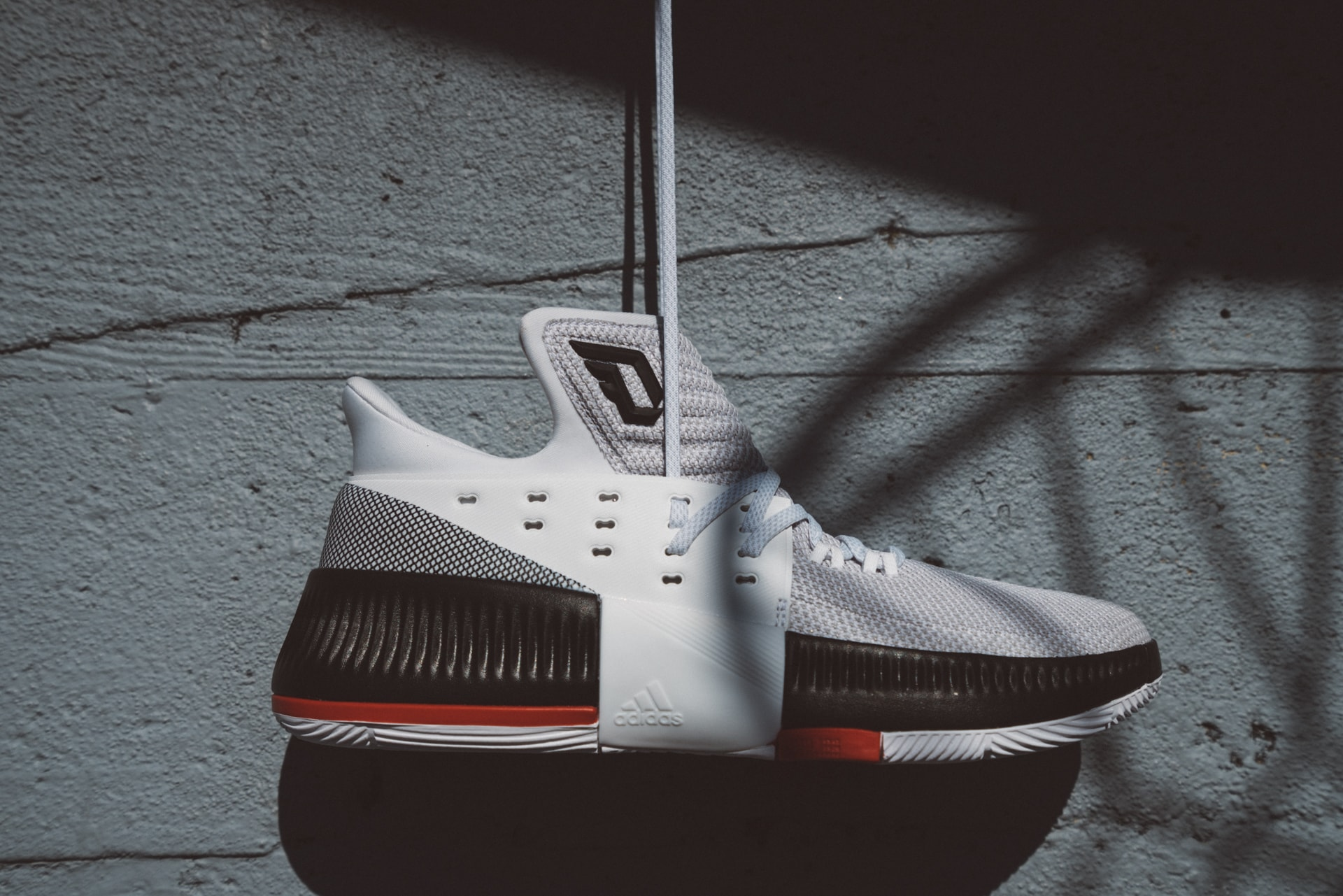 half off 0ef80 cae6a Adidas releases the first three colorways of the third iteration of Damian  Lillard s signature sneaker,