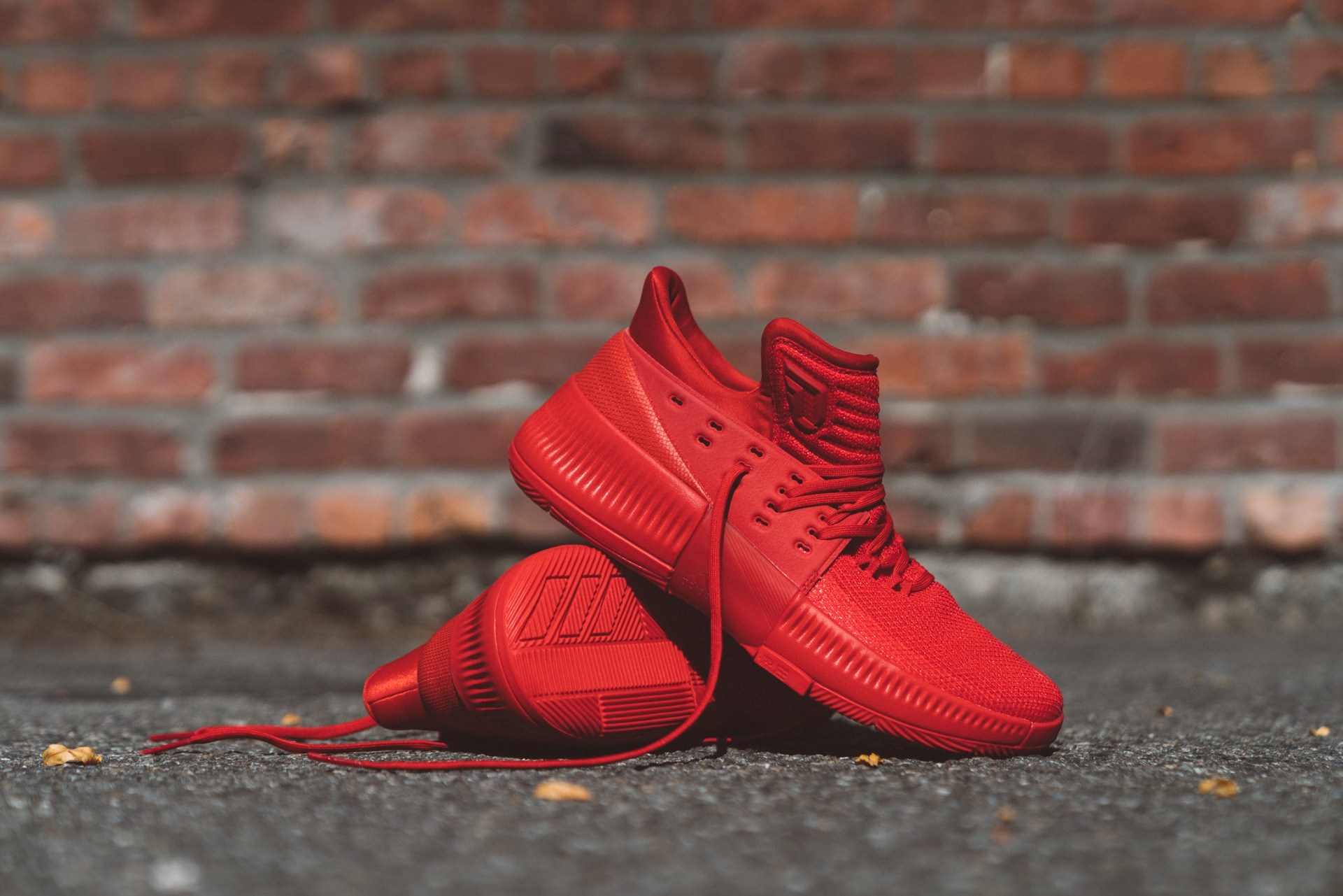 822cf111e276 Adidas releases the first three colorways of the third iteration of Damian  Lillard s signature sneaker