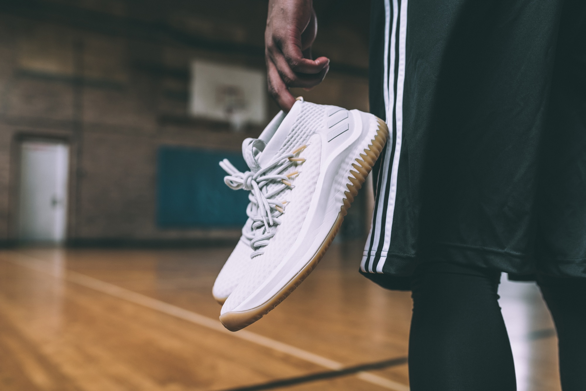 962c1c5cd521d Here s what the folks over at adidas Basketball have to say about the Dame 4 …