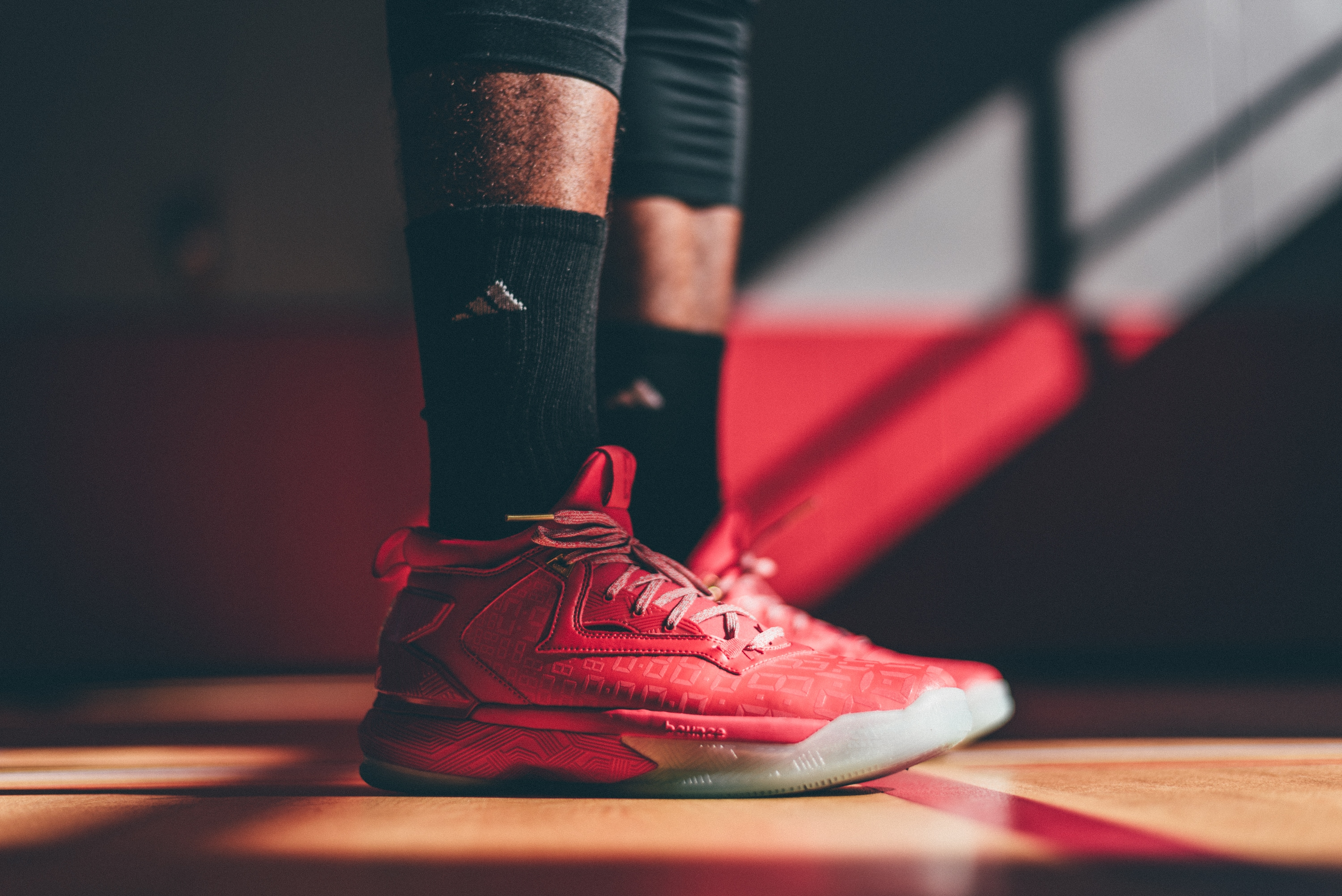 90580c0459dc Adidas Releases  Dame Time  Colorway Of Lillard s Signature Sneaker ...