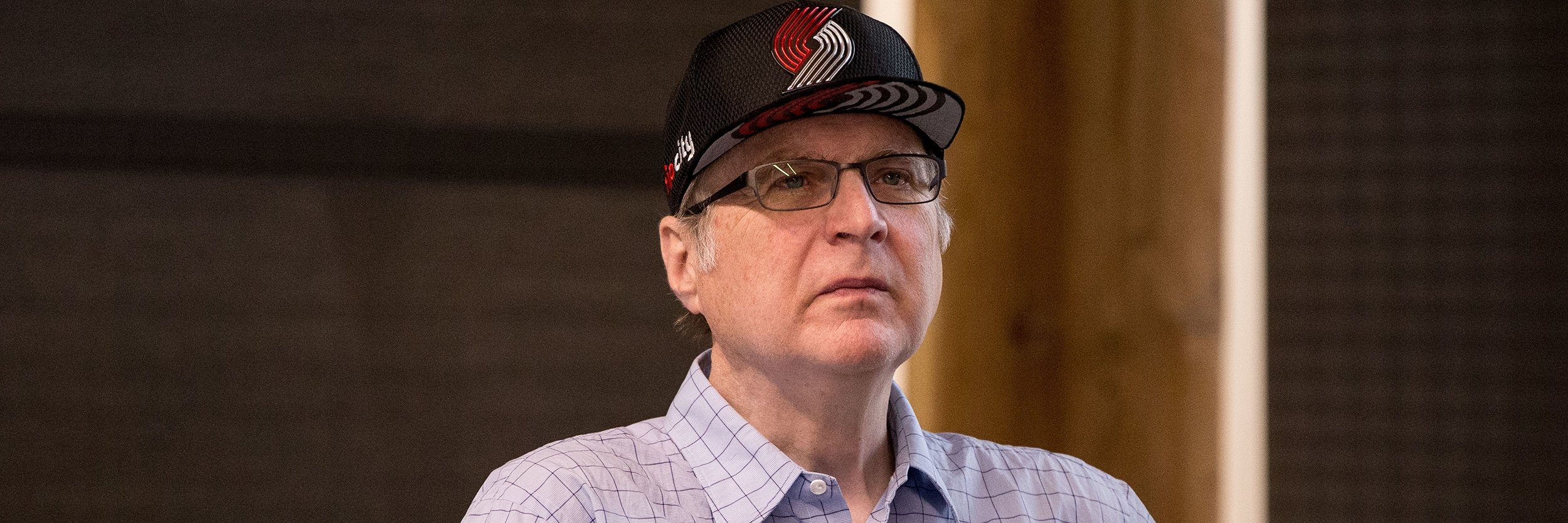 Trail Blazers Front Office Players Remember Team Owner Paul Allen
