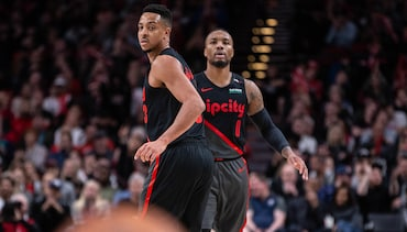 the best attitude e719a d373c Portland Trail Blazers | The Official Site of the Portland ...