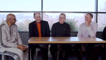 WATCH » Roundtable with Blazers from the 1970s