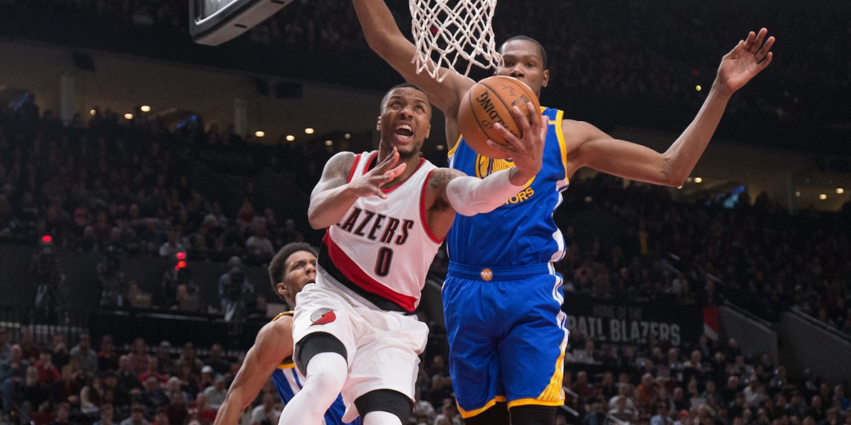 Game Three Preview: Series Comes to Portland as Blazers Hope to Avoid 3-0 Hole