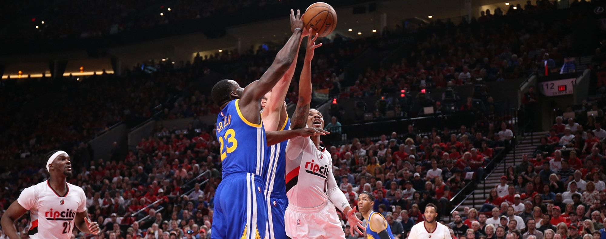 Blazers Facing Elimination After Game Three Loss