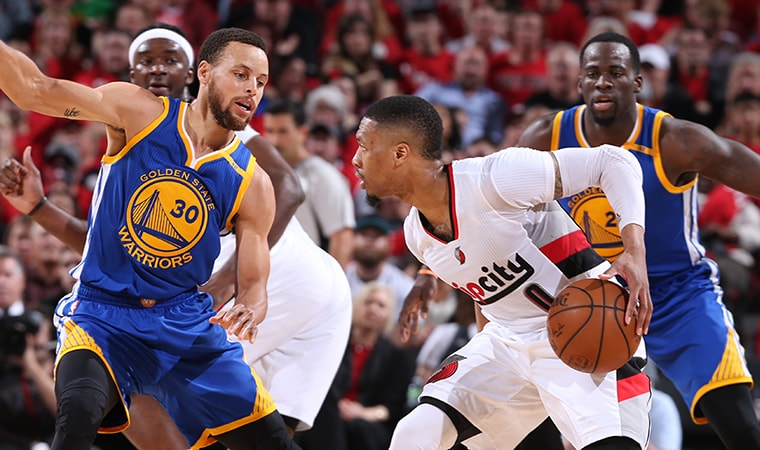 Game Four Preview: Blazers Look to Fight Off Elimination Avoid Sweep
