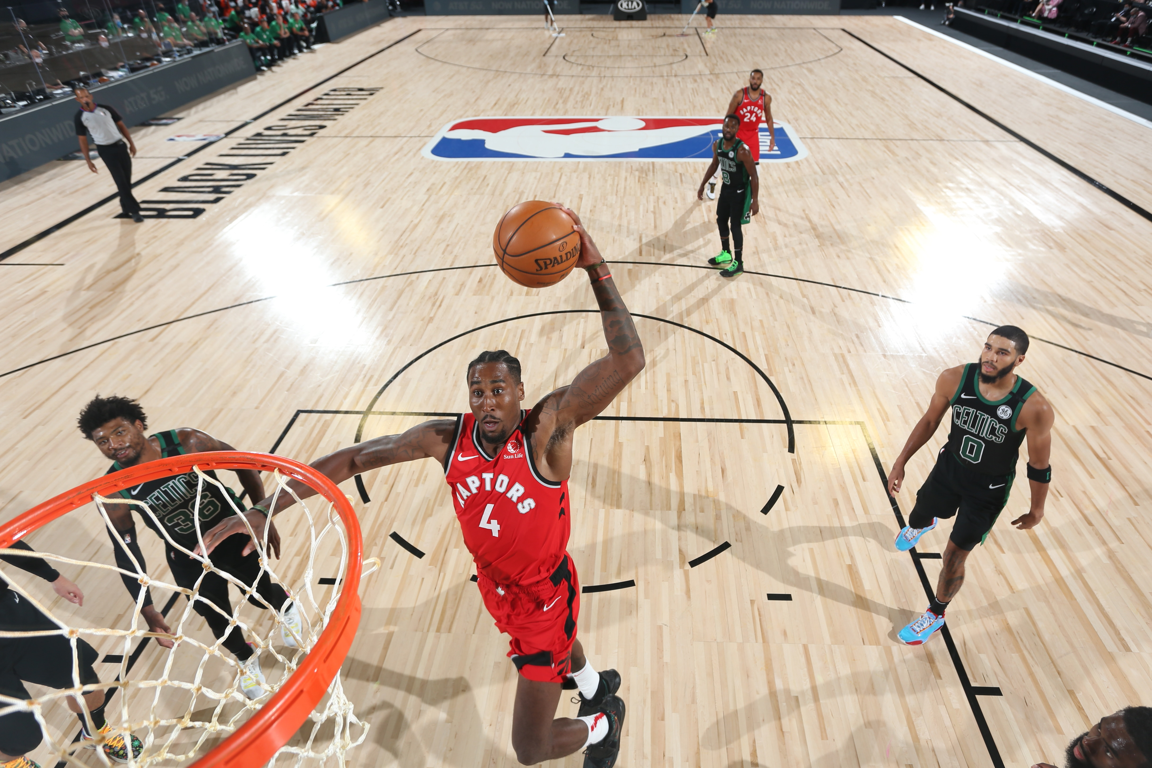 Trail Blazers Sign Rondae Hollis-Jefferson to 10-Day Contract