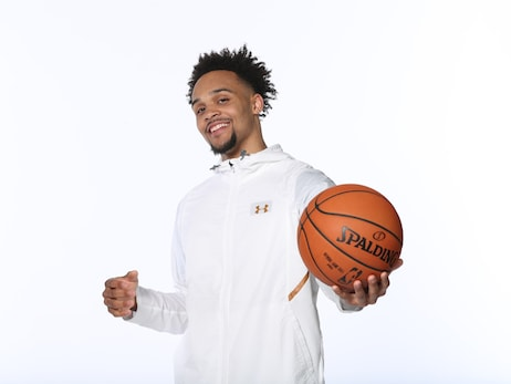 Photos » Get to Know Gary Trent Jr