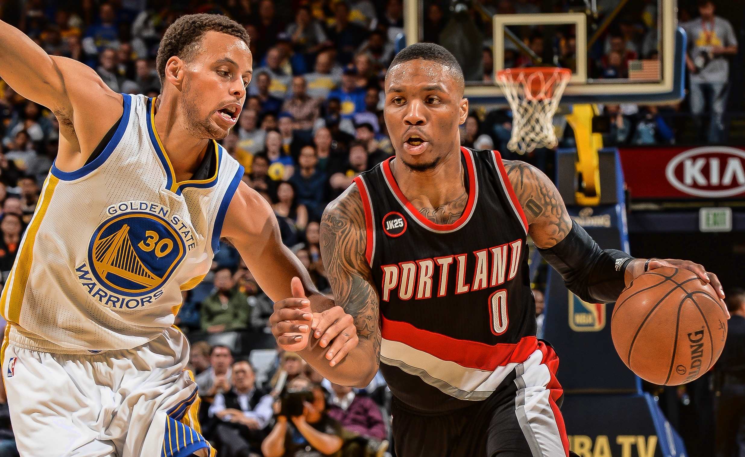 Blazers vs Warriors Game 2 Predictions: Will Every Game be a Blowout?