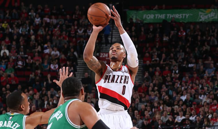 Postgame Quotes  Trail Blazers Vs Celtics