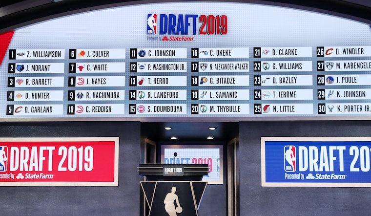 MOCK DRAFT » Quick Turnaround For The 16th Pick
