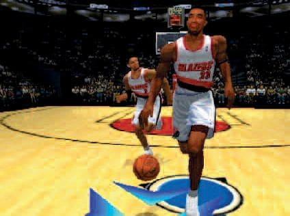 1999-2000 Trail Blazers Playable in NBA 2k16? | Portland Trail Blazers