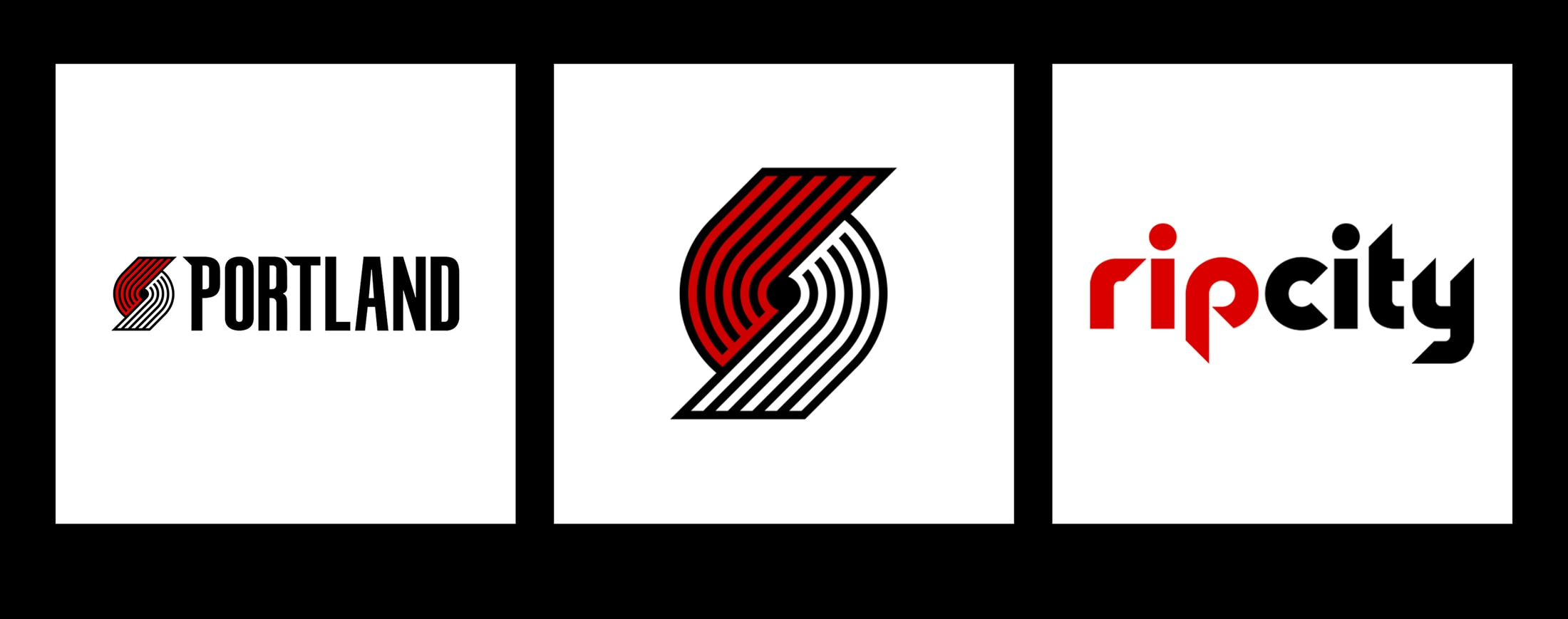 Trail Blazers Update Pinwheel Prepare For Jersey Changes Portland