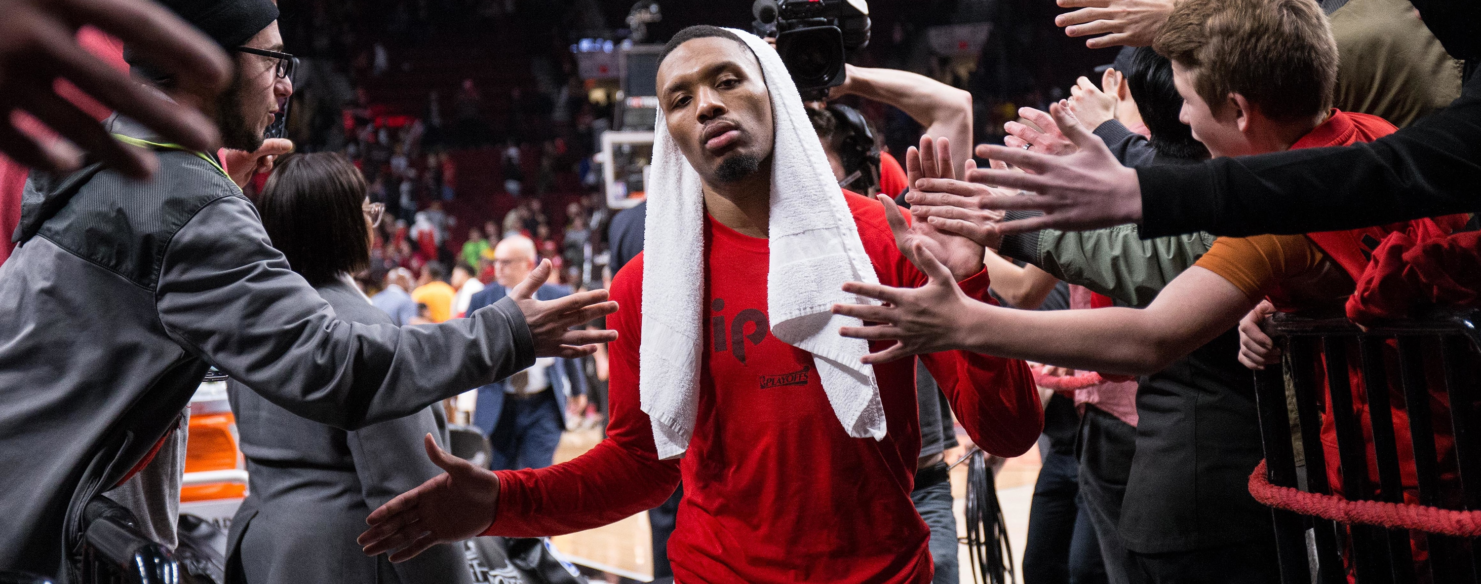 Podcast: Rip City Report Episode 104