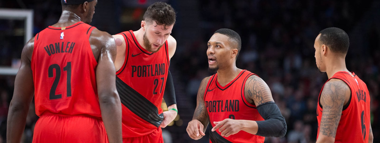 Podcast: Rip City Report Episode 121