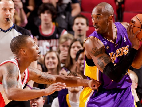 PODCAST » Rip City Report, Remembering Kobe Bryant Edition