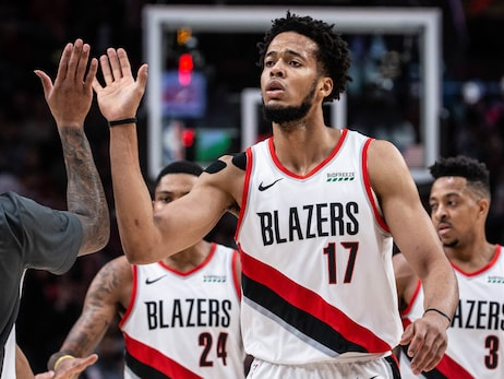 PODCAST » Rip City Report, Post 2020 Trade Deadline Edition