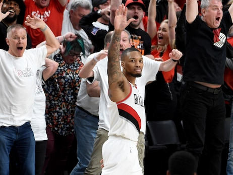 PODCAST » Rip City Report, Global Pandemic Edition