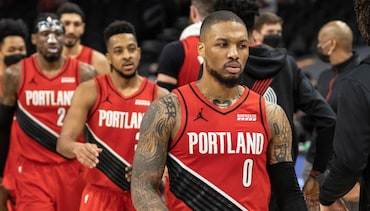 PODCAST » Playoff or Play-in On Blazers Balcony