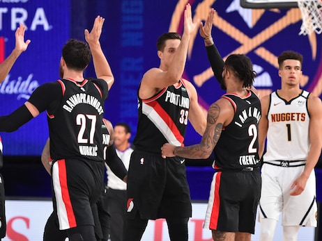 PODCAST » Rip City Report, Down Goes Denver Edition
