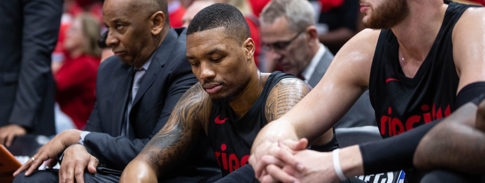 Podcast: Rip City Report Game 3 RecapGame 4 Preview Edition