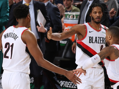 PODCAST » Rip City Report, Post All-Star Break Edition