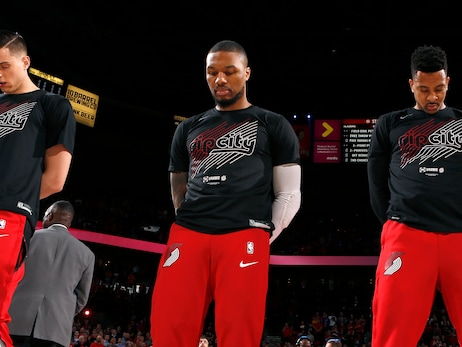 POWER RANKINGS » The Trail Blazers' Baseline After A Busy Offseason