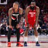Blazers Continue Six-Game Trip With Another Contest In Texas