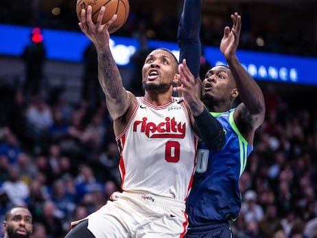 New Faces And A Familiar Foe Thursday Night At The Moda Center