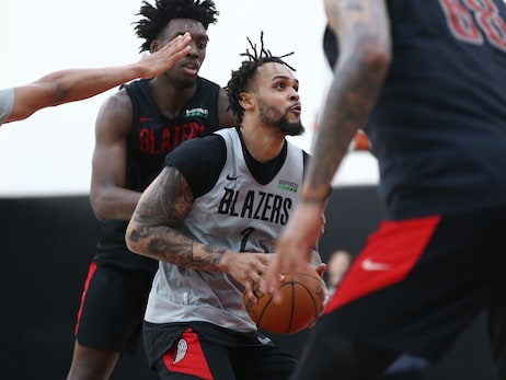 Summer League Starts Saturday Afternoon Versus Pistons