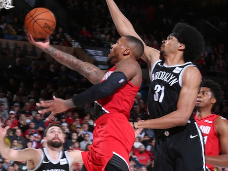 Play-In, Playoffs At Stake In Restart Finale Versus Nets