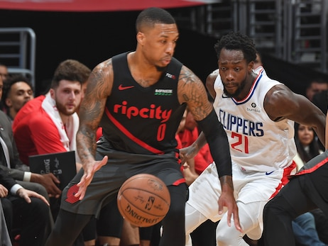 Two-Game Trip To California Ends Thursday Versus Clippers