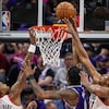 Blazers Back In Sacramento For Another Go Against The Kings
