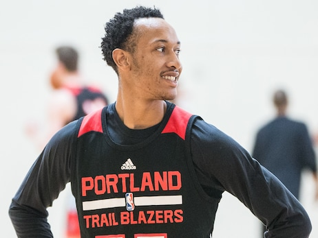 Wojnarowski: Blazers Trade Quarterman to Houston