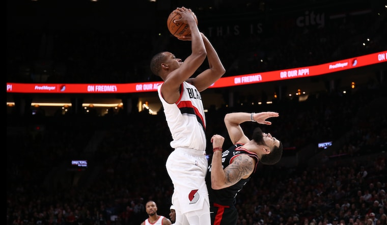 Another Early Lead Turns Into A Loss Versus Raptors