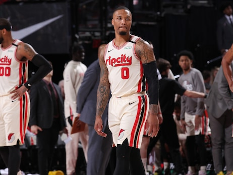 Trail Blazers To Play in 22-Team Restart In Orlando With A Chance At Playoffs