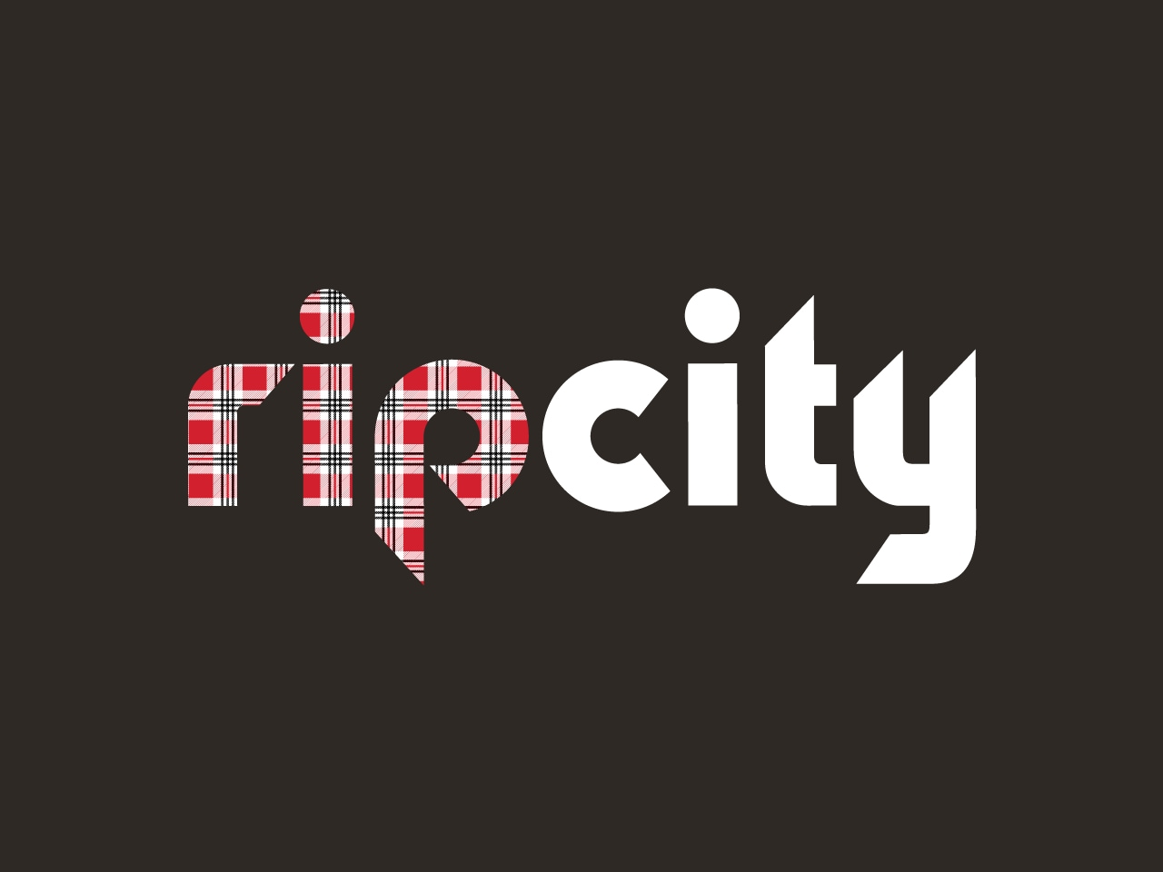 Rip city wallpaper