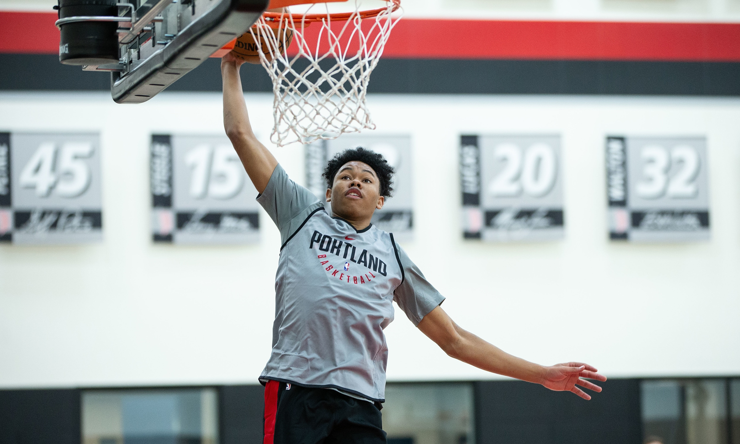Trail Blazers Select Anfernee Simons in First Round of NBA Draft