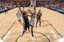 Summer League: Jazz 75, Trail Blazers 73