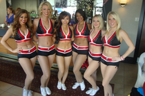 BlazerDancers in Estonia - 1 - 1