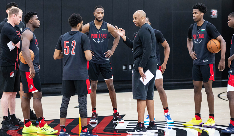 20ce3ee1883 Portland Trail Blazers | The Official Site of the Portland Trail Blazers