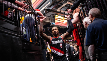 HIGHLIGHTS » Portland Opens Road Trip with Big Win