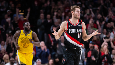 HIGHLIGHTS » Portland Beats GS With Huge 4th Quarter