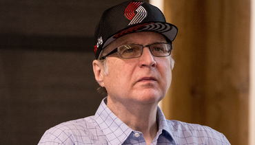 Front Office, Players Remember Paul Allen