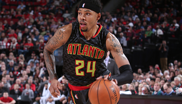 Trail Blazers Swap Evan Turner for Kent Bazemore