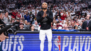 Lillard Joins The Elite With Fourth All-NBA Honor