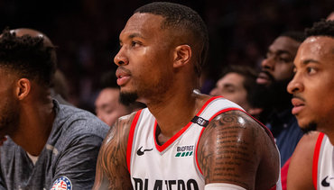 Lillard Takes Third In Franchise History In Assists