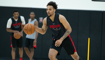 Rights To Gary Trent Jr. Acquired From Kings