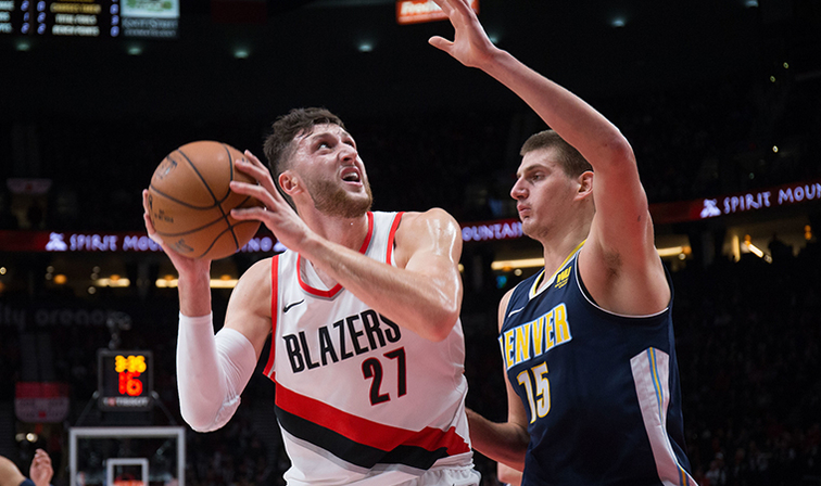 NBA Predictions: Will Trail Blazers bounce back vs. Nuggets? 12/22/17